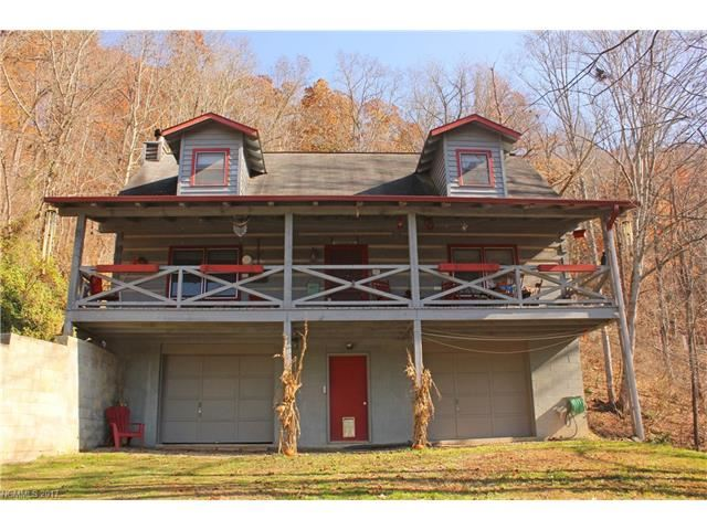 Photo for 544 Countryside Drive, Waynesville, NC 28785 (MLS # 3337731)