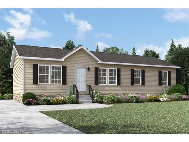 Photo for 1 Little Oak Road #1, Leicester, NC 28748 (MLS # 3338732)