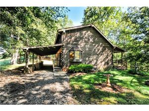 Photo of 508 Back Hollow Road, Mars Hill, NC 28754 (MLS # 3318733)