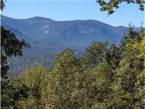Photo of 0 Bills Mountain Trail #164, Lake Lure, NC 28746 (MLS # 3351734)