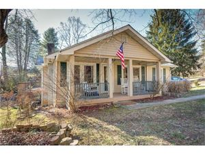 Photo of 127 Rock Hill Road, Asheville, NC 28803 (MLS # 3348735)