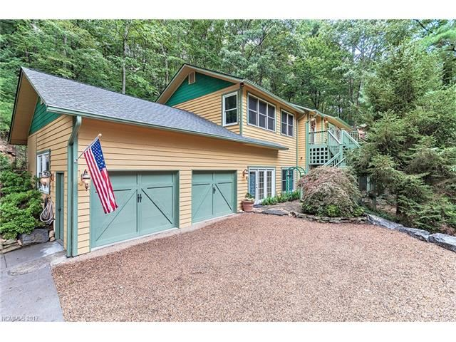 Photo for 105 Southern Run Road, Zirconia, NC 28790 (MLS # 3314739)