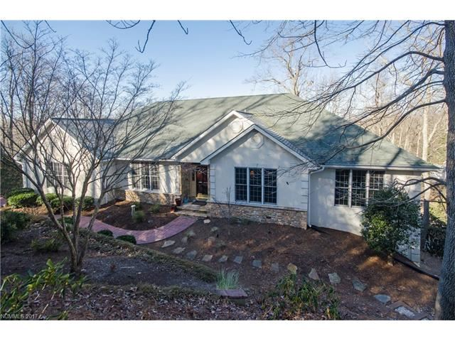 Photo for 192 Tower Circle #45 & 1, Hendersonville, NC 28739 (MLS # 3347739)