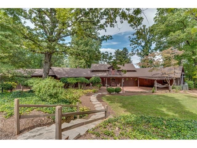 Photo for 777 S River Road, Tryon, NC 28782 (MLS # 3325744)