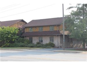 Photo of 1612 Asheville Highway, Hendersonville, NC 28791 (MLS # 3191748)