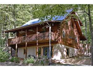 Photo of 184 N Poplar Drive #164, Lake Lure, NC 28746 (MLS # 3324748)