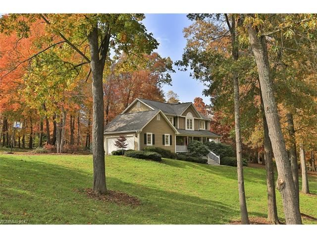 Photo for 4 Forest Knoll Drive, Weaverville, NC 28787 (MLS # 3336751)
