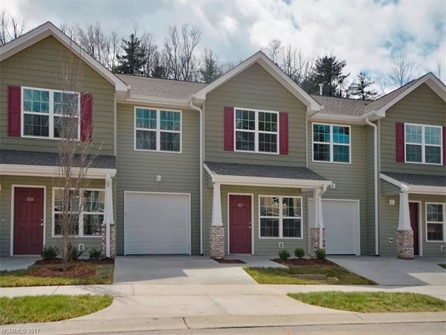 Photo for 200 Alpine Ridge Drive #69 Bldg. GS, Asheville, NC 28803 (MLS # 3341755)