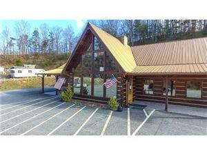 Tiny photo for 798 Walnut Creek Road, Marshall, NC 28753 (MLS # 3346761)