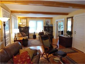 Tiny photo for 160 Edwards Road, Clyde, NC 28721 (MLS # 3340767)
