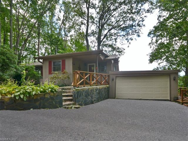 Photo for 531 Old Dummy Line Road, Balsam, NC 28707 (MLS # 3319768)