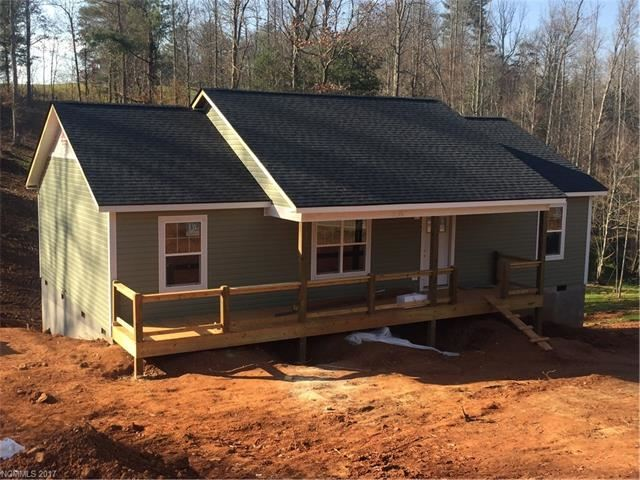 Photo for 1886 Bear Creek Road, Leicester, NC 28748 (MLS # 3341769)