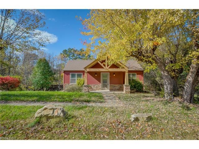 Photo for 8 N Buncombe School Road, Weaverville, NC 28787 (MLS # 3336772)