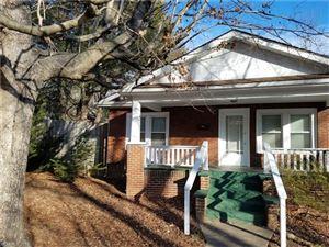 Photo of 52 Ridgelawn Road, Asheville, NC 28806 (MLS # 3351775)