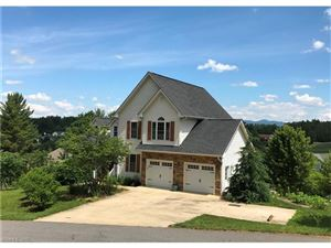 Photo of 164 Double Brook Drive, Weaverville, NC 28787 (MLS # 3288783)