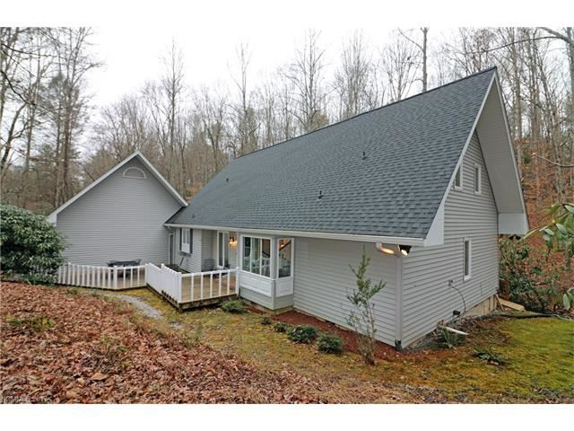 Photo for 1273 Campbell Drive, Pisgah Forest, NC 28768 (MLS # 3342786)