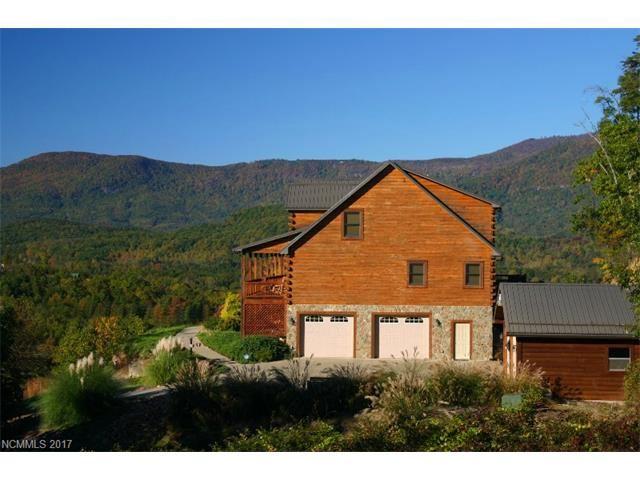 Photo for 491 Peaks Drive, Lake Lure, NC 28746 (MLS # 3336787)