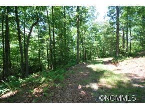 Photo of 27-28 Open Ridge Trail #27-28, Pisgah Forest, NC 28768 (MLS # NCM587792)