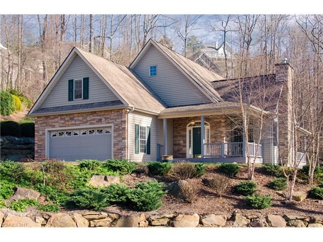 Photo for 91 Carriage West Drive, Hendersonville, NC 28791 (MLS # 3346792)