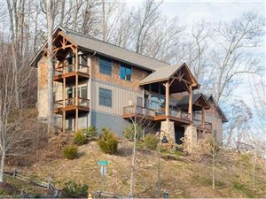 Tiny photo for 119 Boulder Creek Way #16, Asheville, NC 28805 (MLS # 3341804)