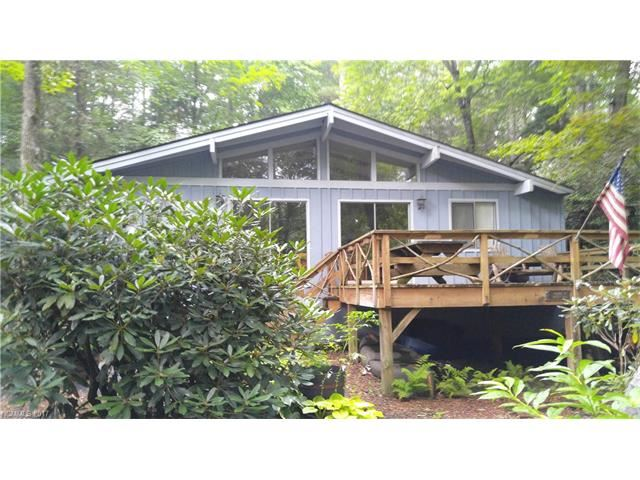 Photo for 705 Shelton Road #723 & 725, Lake Toxaway, NC 28747 (MLS # 3306809)