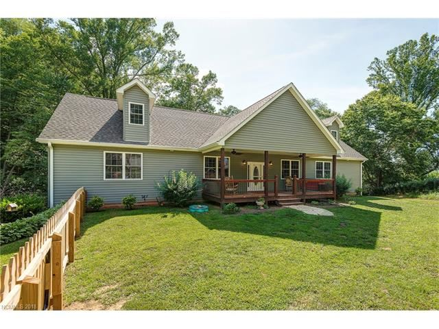 Photo for 31 Rector Road, Weaverville, NC 28787 (MLS # 3349810)