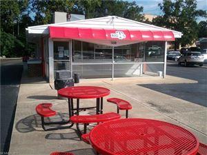 Photo of 508 Wicker Street, Sanford, NC 27330 (MLS # 3251814)