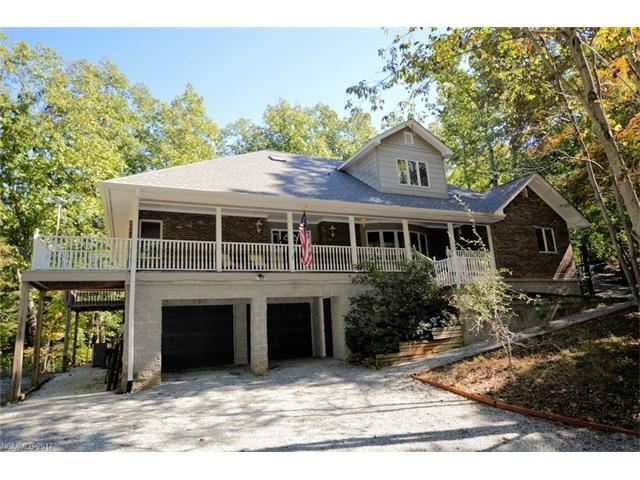 Photo for 132 Foxwood Drive #7, Tryon, NC 28782 (MLS # 3329814)