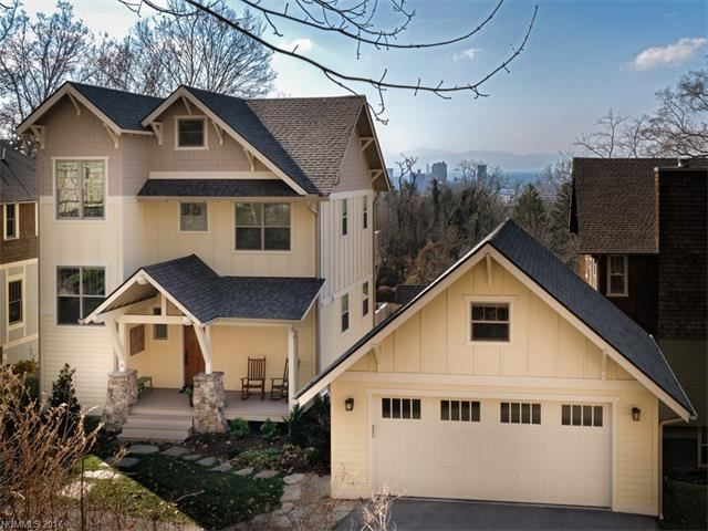 Photo for 35 Shady Park Lane, Asheville, NC 28804 (MLS # 3341820)