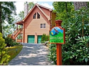 Photo of 581 Tsalagi Trail #G2, Maggie Valley, NC 28751 (MLS # 3282822)