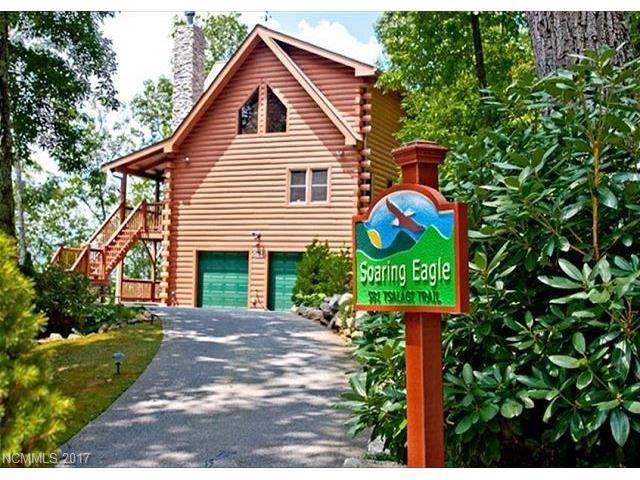 Photo for 581 Tsalagi Trail #G2, Maggie Valley, NC 28751 (MLS # 3282822)