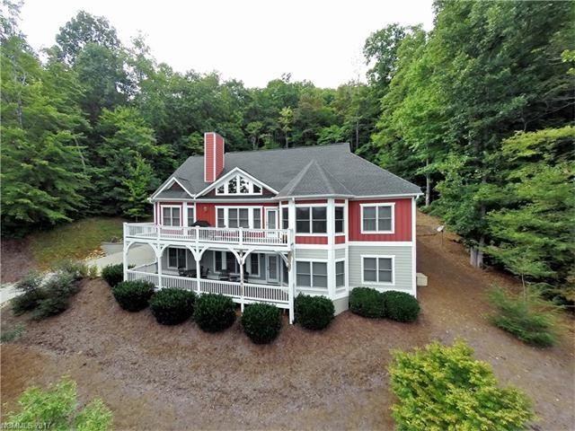 Photo for 29 Hope View Road, Swannanoa, NC 28778 (MLS # 3248839)