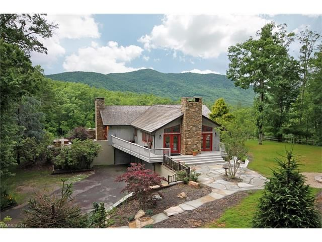 Photo for 373 Sugar Hollow Road, Fairview, NC 28730 (MLS # 3304840)
