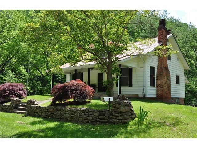 Photo for 8181 NC 209 Highway, Hot Springs, NC 28743 (MLS # 3286842)