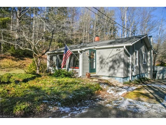 Photo for 7 Carolina Heights, Black Mountain, NC 28711 (MLS # 3349843)