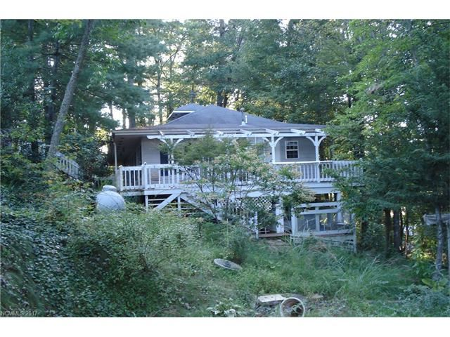 Photo for 603 Mountain Haven Drive, Mars Hill, NC 28754 (MLS # 3319845)