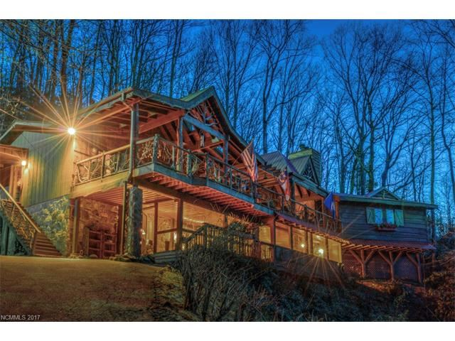 Photo for 1308 S Lake Summit Road S #1010769, Saluda, NC 28773 (MLS # 3343846)