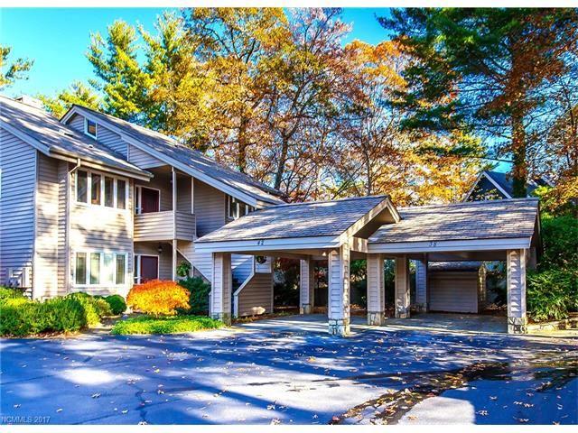 Photo for 38 Country Club Village Drive #B1, Lake Toxaway, NC 28747 (MLS # 3336847)