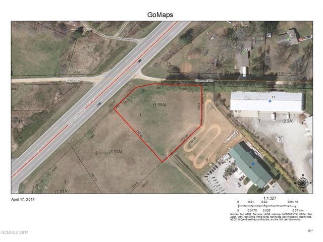 Photo for 4891 Boylston Highway, Mills River, NC 28759 (MLS # 3271852)