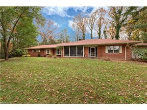 Photo of 1 Hilltop Road, Asheville, NC 28803 (MLS # 3339855)