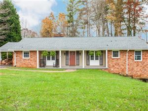 Photo of 7 Liberty Road, Candler, NC 28715 (MLS # 3337857)