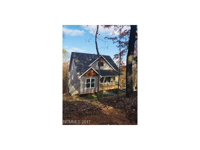 Photo for 25 Mountain Drive, Candler, NC 28715 (MLS # 3327863)