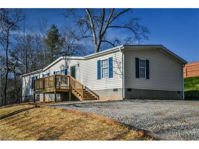 Photo for 57 West Creek Drive, Alexander, NC 28701 (MLS # 3340863)