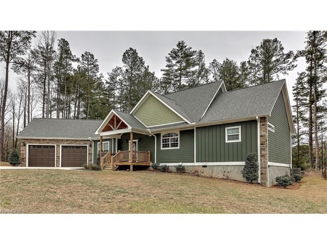 Photo for 68 Tradition Way, Hendersonville, NC 28791 (MLS # 3350866)