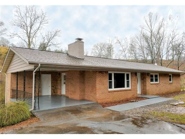 Photo for 159 Old Turkey Creek Road, Leicester, NC 28748 (MLS # 3346867)