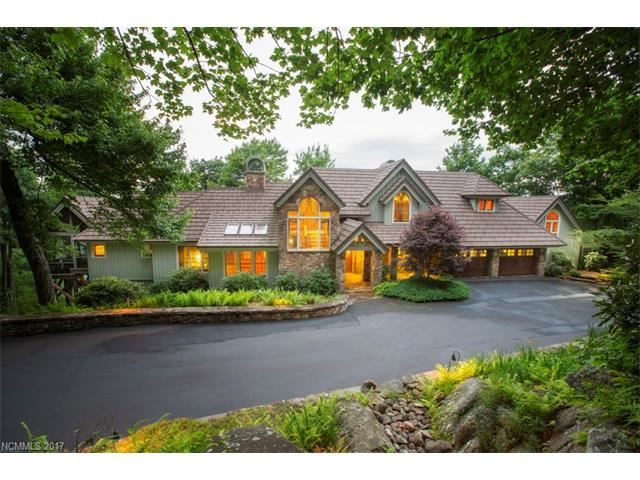 Photo for 1734 Toxaway Drive #126, Lake Toxaway, NC 28747 (MLS # 3303870)