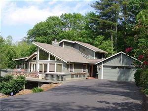 Photo of 640 North Country Club Boulevard, Lake Toxaway, NC 28747 (MLS # 3298873)