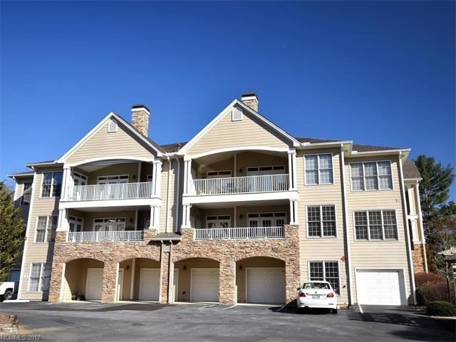 Photo for 103 Glenview Lane #5050, Maggie Valley, NC 28751 (MLS # 3341876)