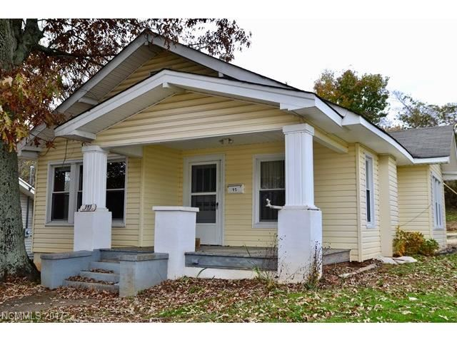 Photo for 595 E Court Street, Marion, NC 28752 (MLS # 3338878)