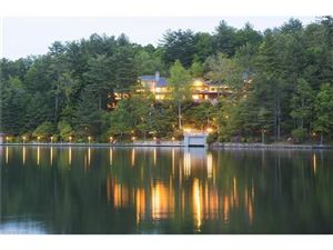 Photo of 163 S East Shore Drive #84R, Lake Toxaway, NC 28747 (MLS # 3171880)